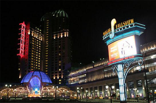 Niagrafallsview casino best online casinos euro