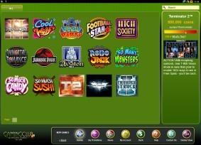 Casino Ruby Fortune Spill