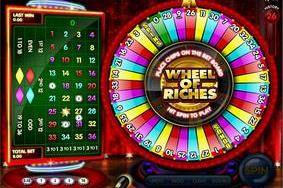 Spin Palace Screenshot